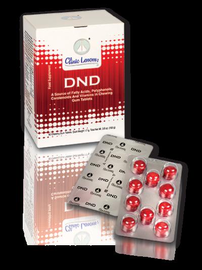 DND-web